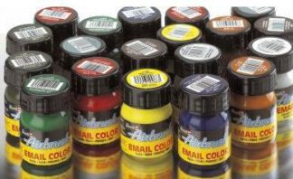 Revell airbrush coulor