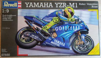 Revell 07930 Yamaha YZR-M1 Valentino Rossi