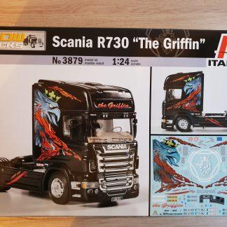 Scania 3879